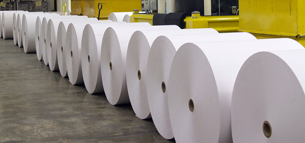 Century Converting has two sleeters to make corrugated or chipboard sheets, at sizes up to 85 x 85 inches.